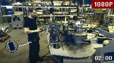 瑞典Swebend 螺旋盘制机